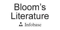 BLOOM'S LITERATURE